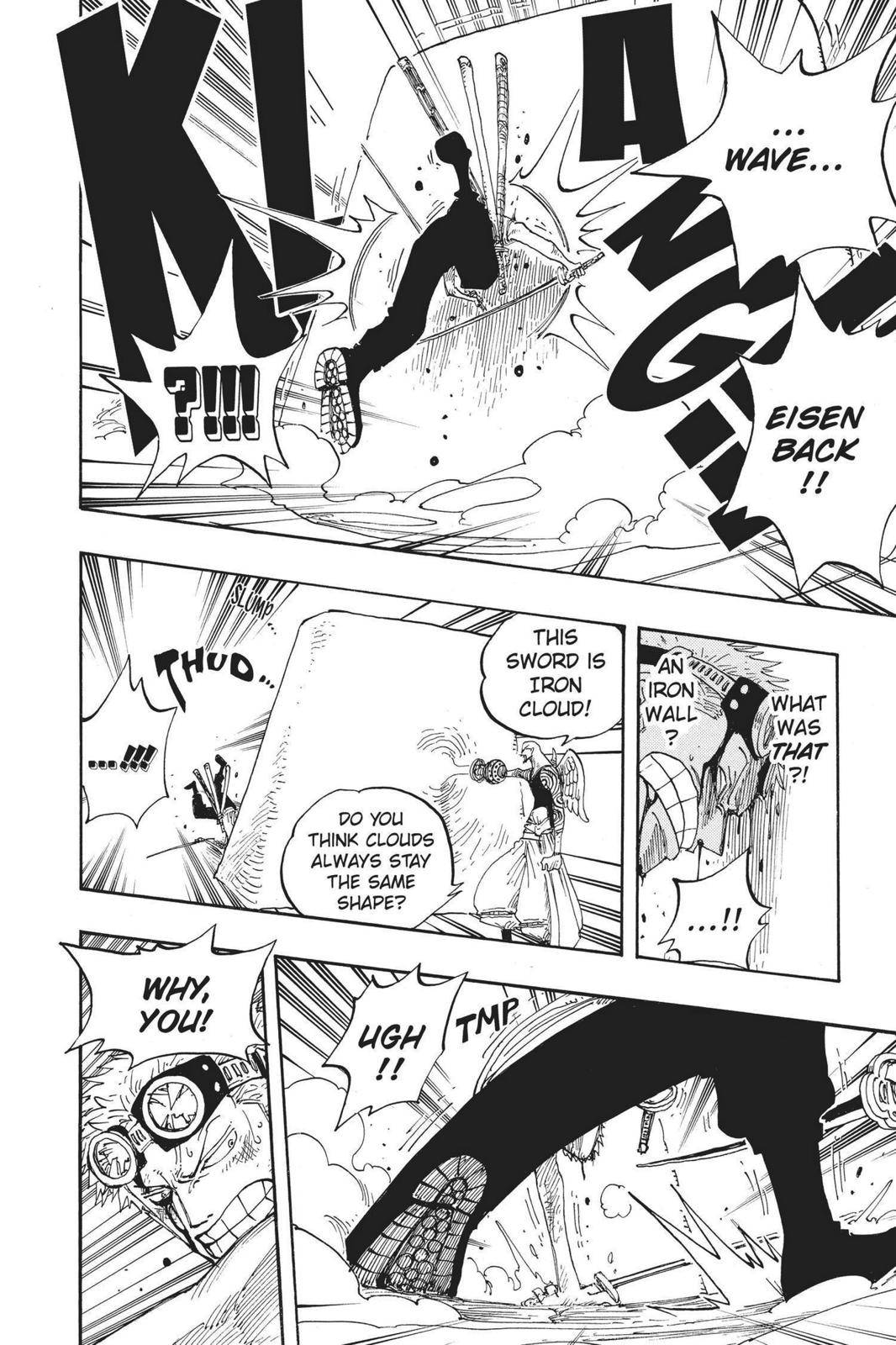 One Piece Chapter 271 Page 12