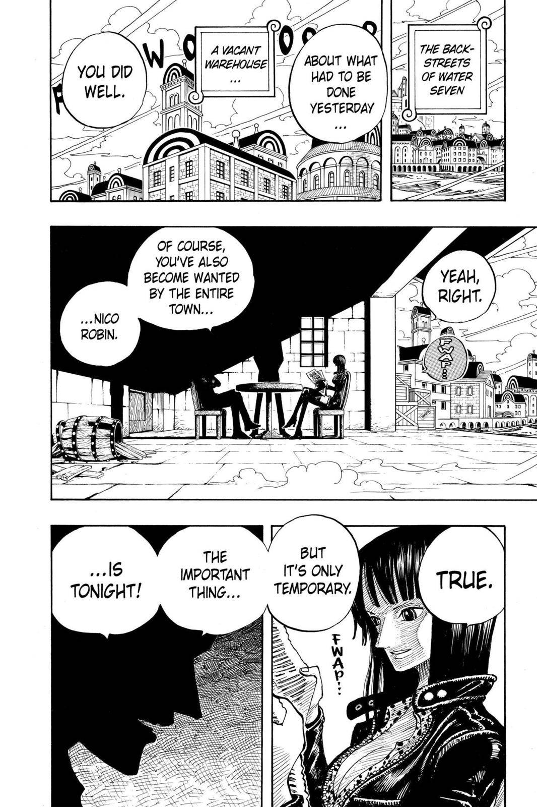 One Piece Chapter 339 Page 18