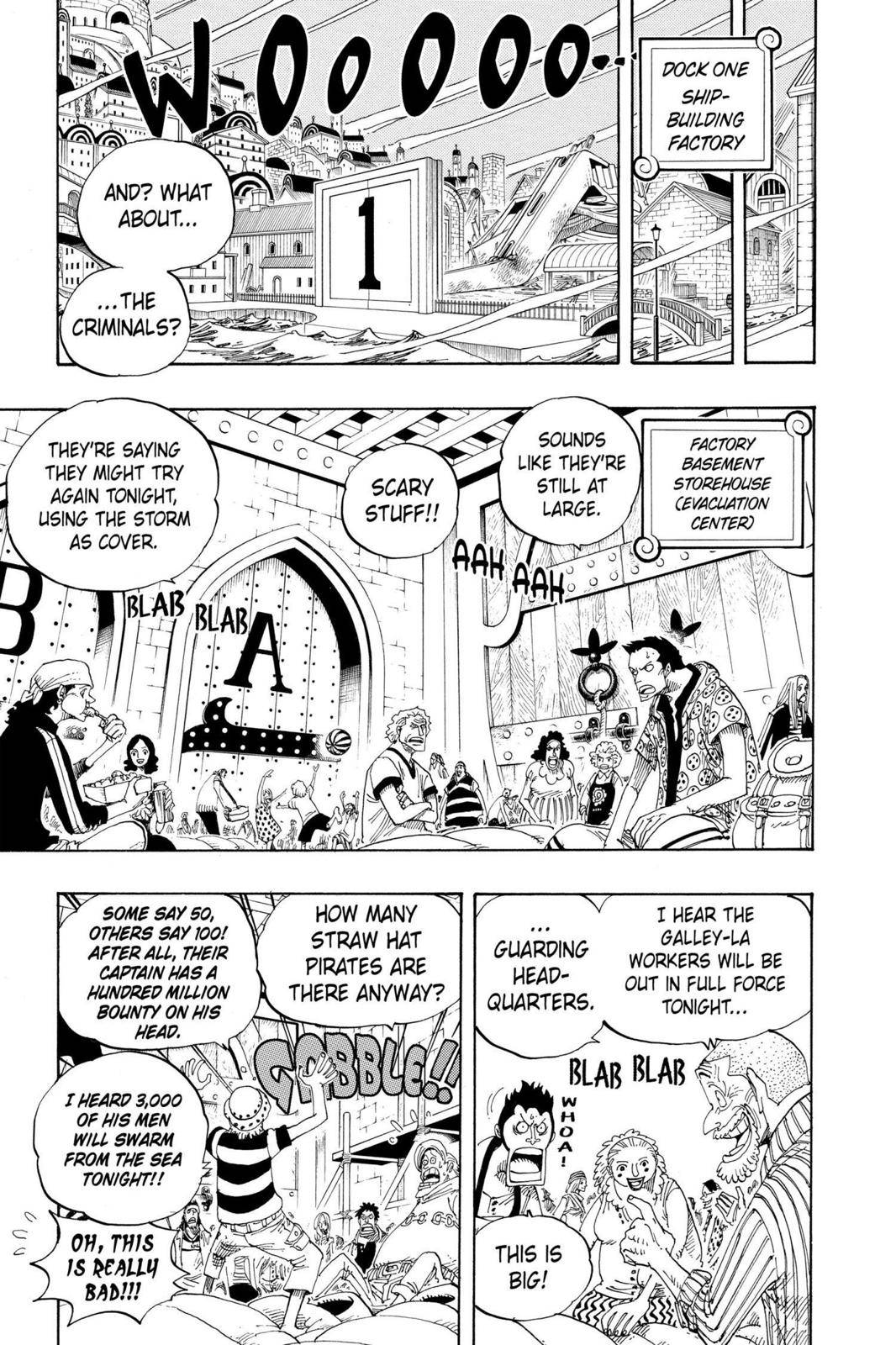 One Piece Chapter 341 Page 15