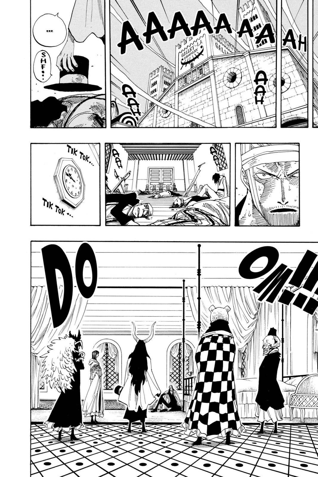 One Piece Chapter 345 Page 14