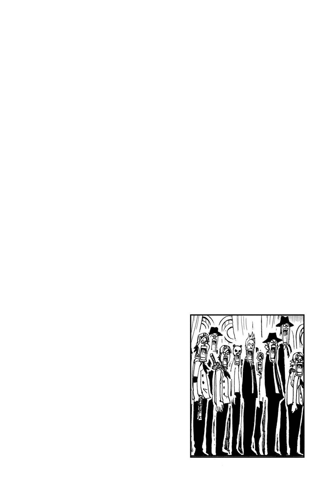 One Piece Chapter 369 Page 2