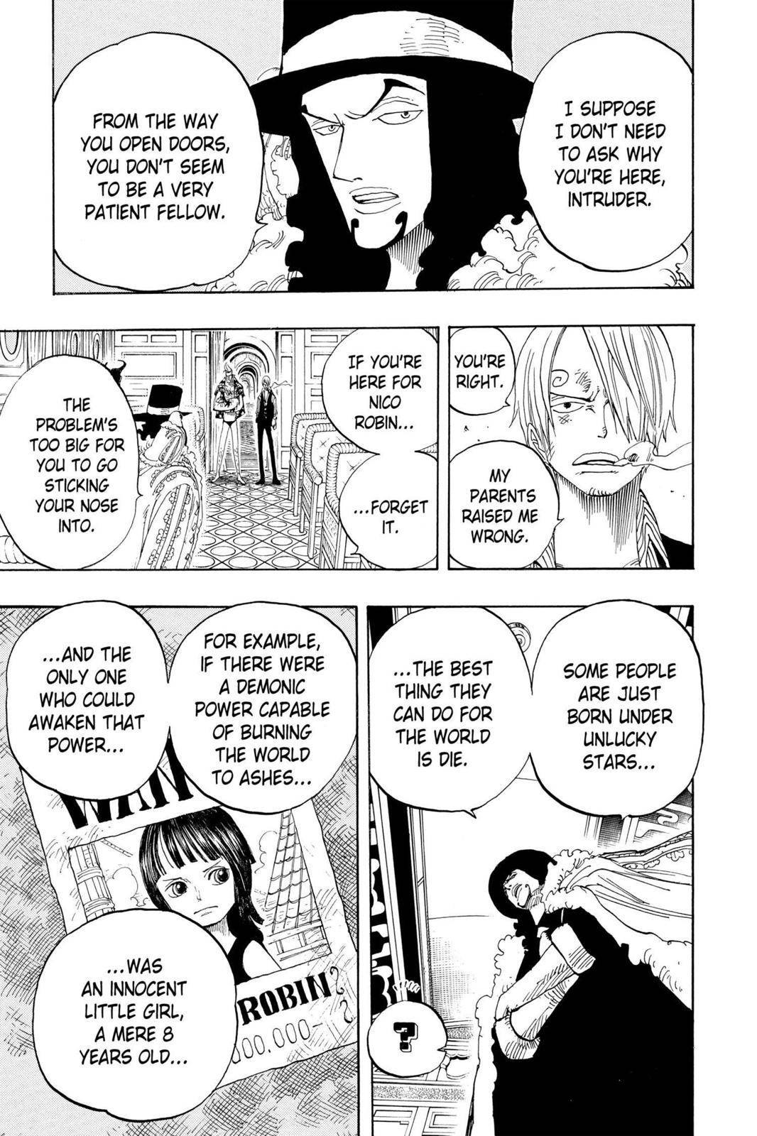 One Piece Chapter 373 Page 12