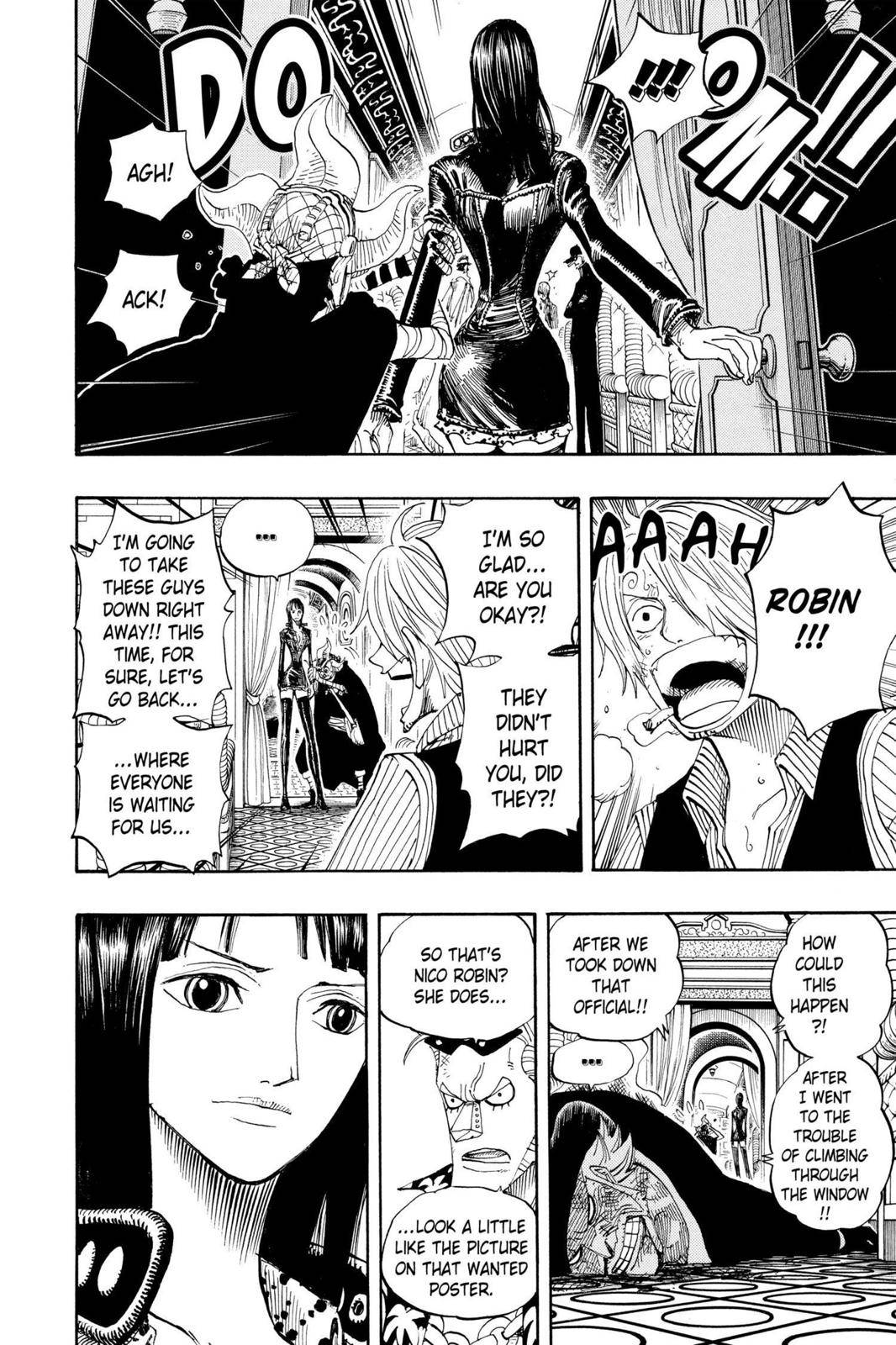 One Piece Chapter 373 Page 15