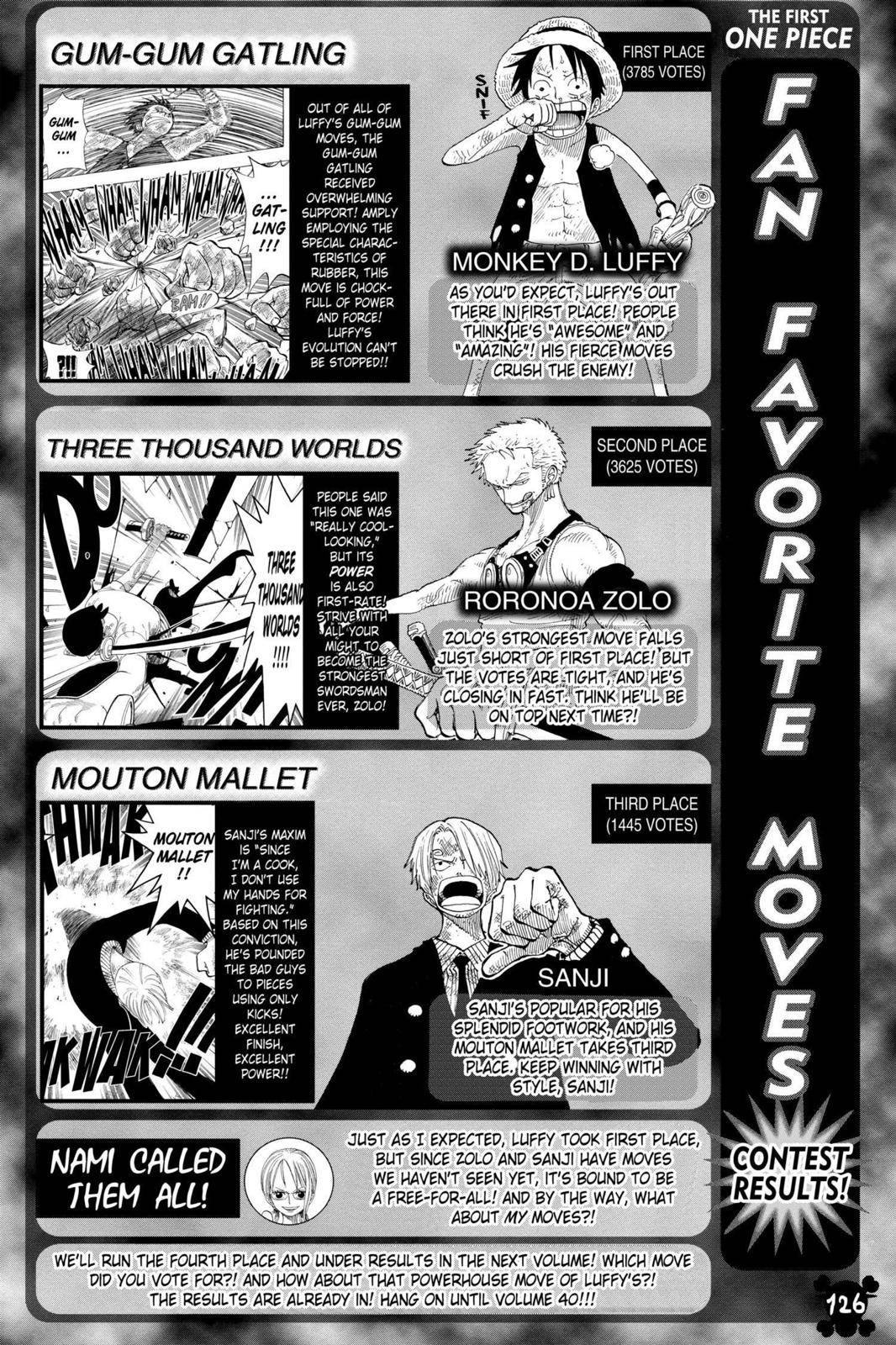 One Piece Chapter 373 Page 19