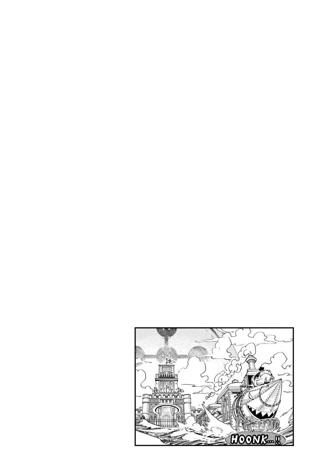 One Piece Chapter 379 Page 2