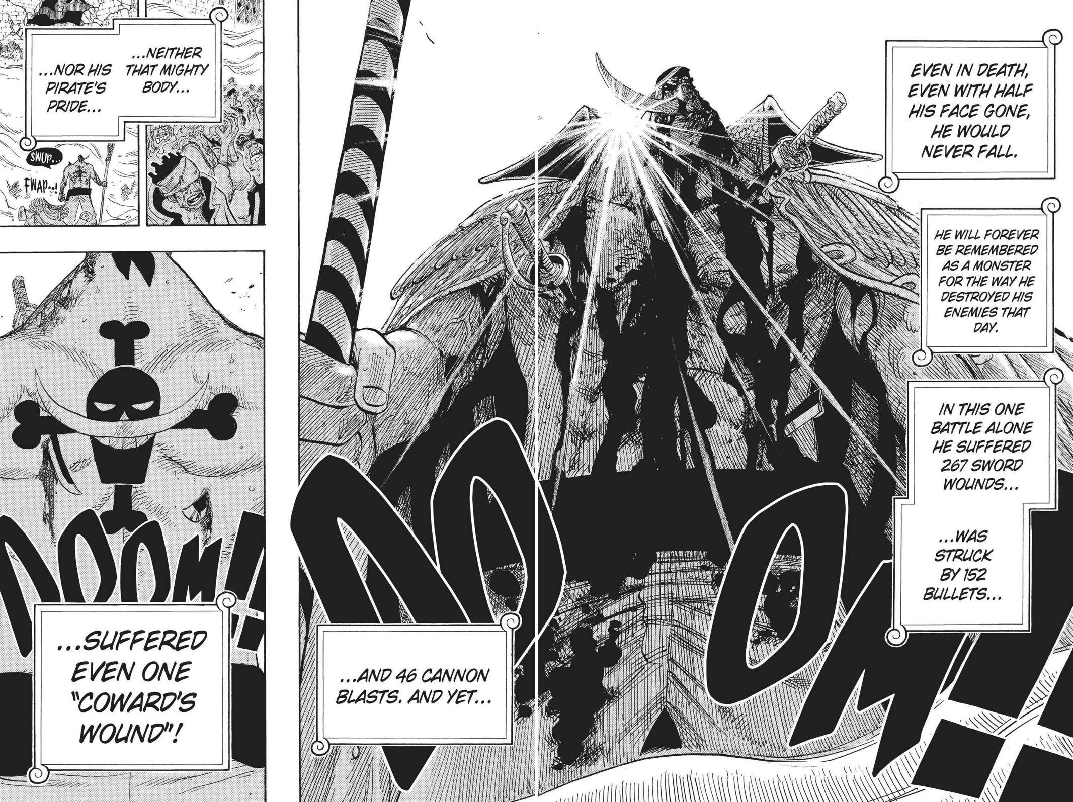One Piece Chapter 576 Page 13