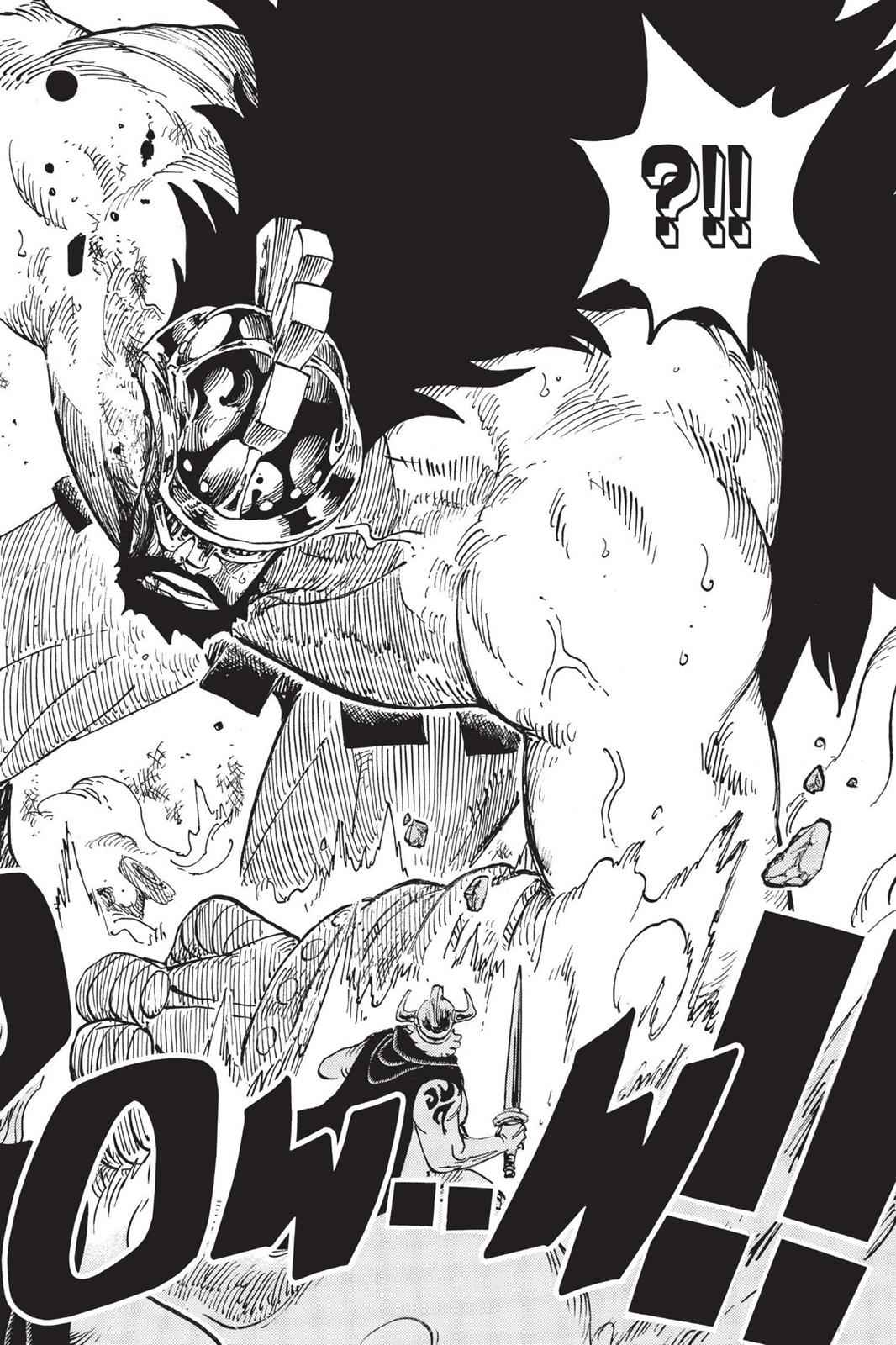 One Piece Chapter 714 Page 18