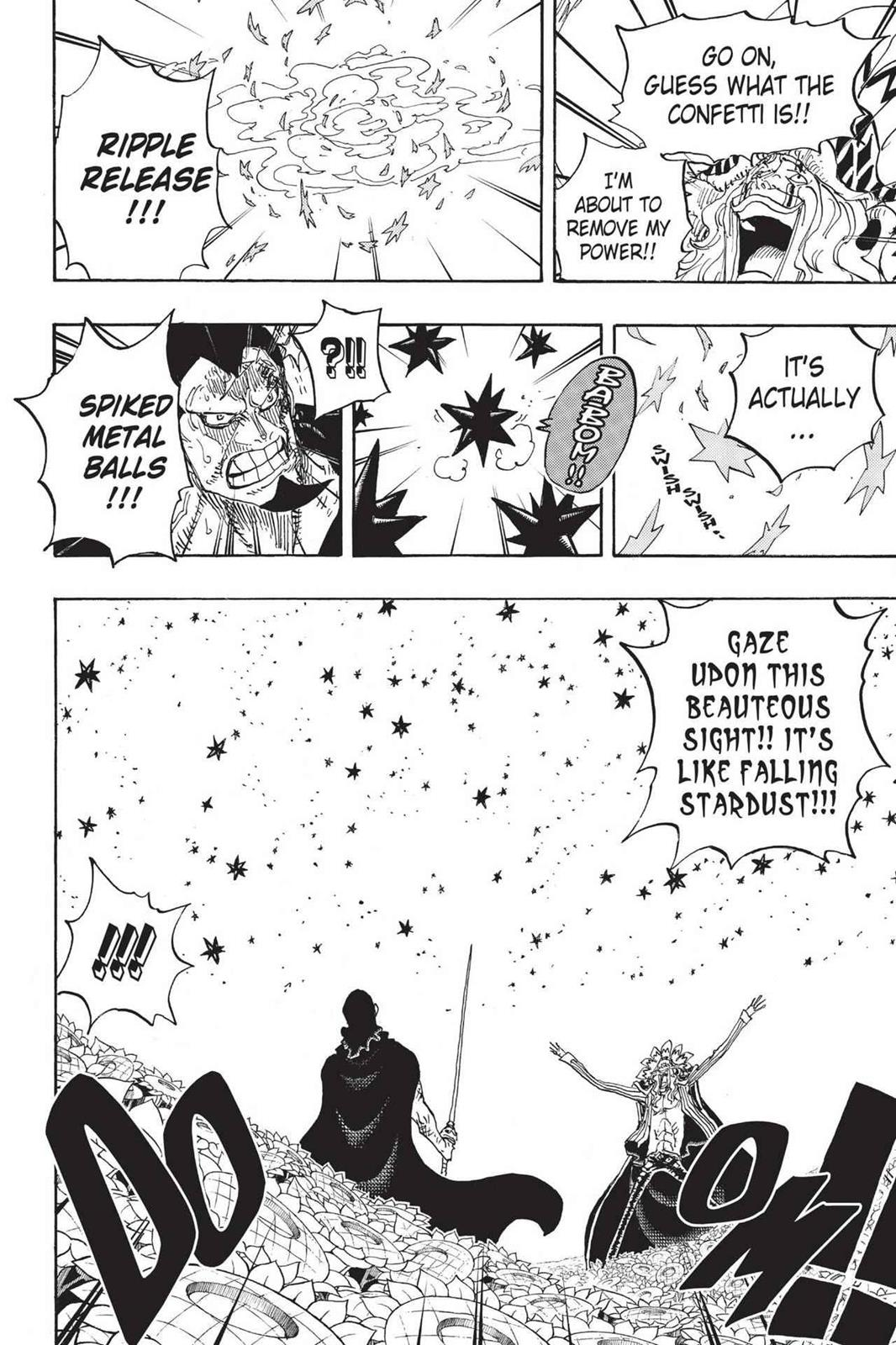 One Piece Chapter 776 Page 13
