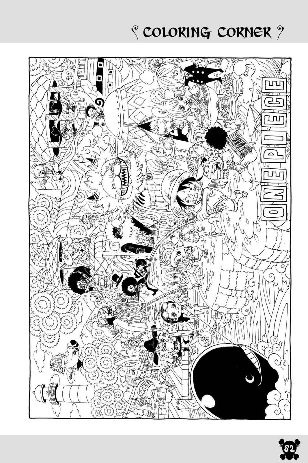 One Piece Chapter 893 Page 18
