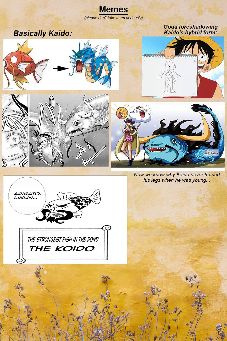 One Piece Chapter 999 Page 20