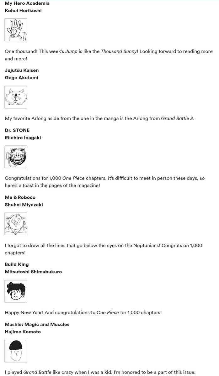 One Piece Chapter 1000 Page 20