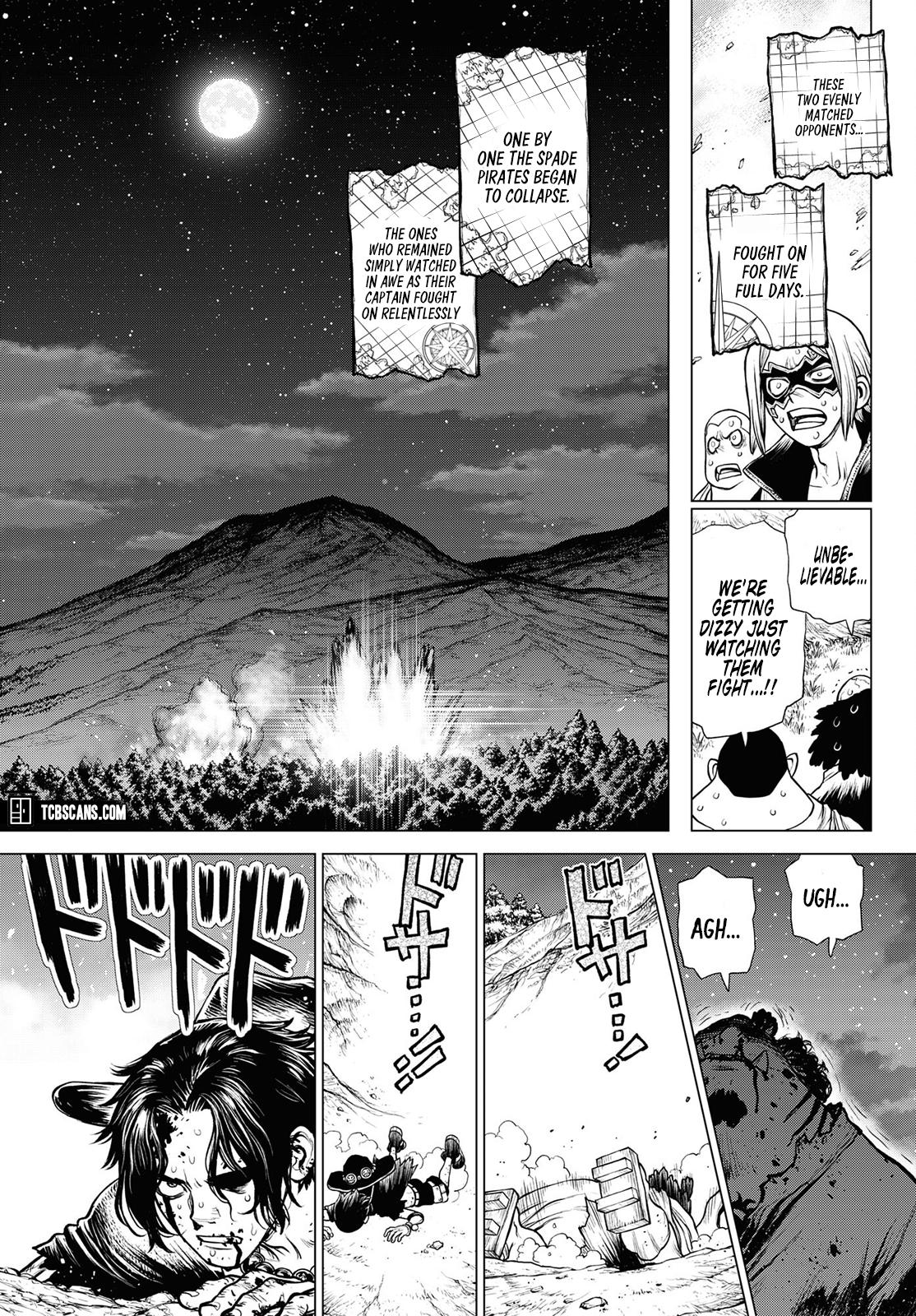 One Piece Chapter 1003.5 Page 38