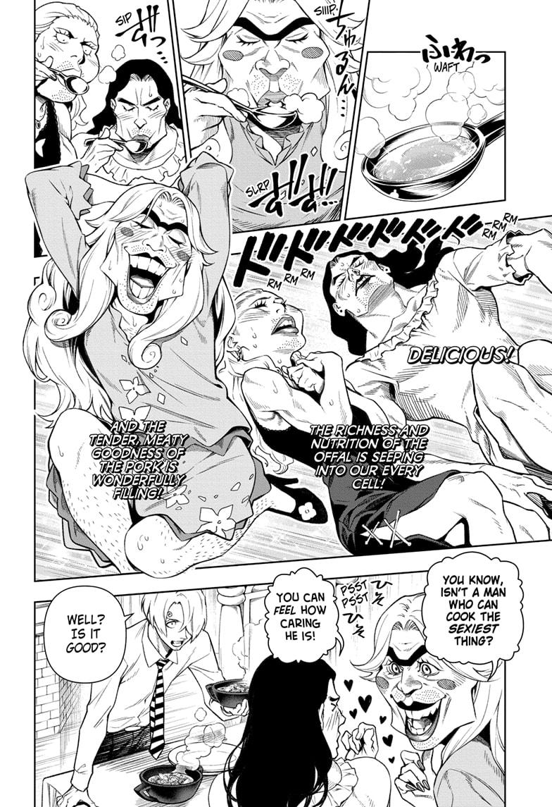One Piece Chapter 1024.5 Page 26