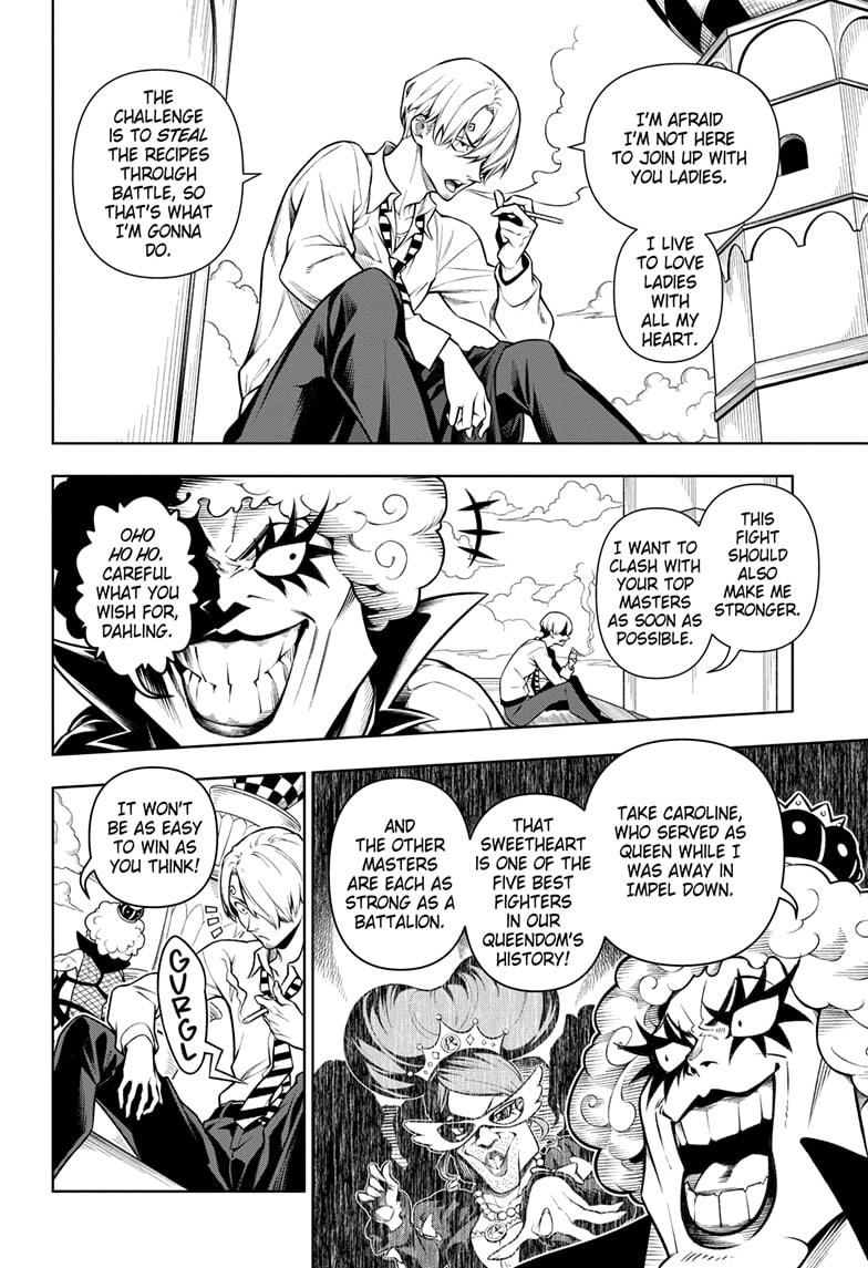 One Piece Chapter 1024.5 Page 6
