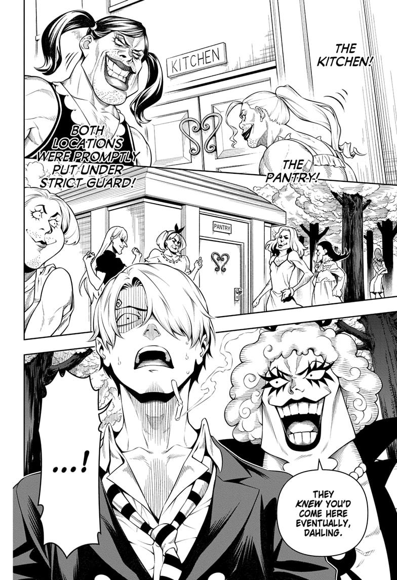 One Piece Chapter 1024.5 Page 8