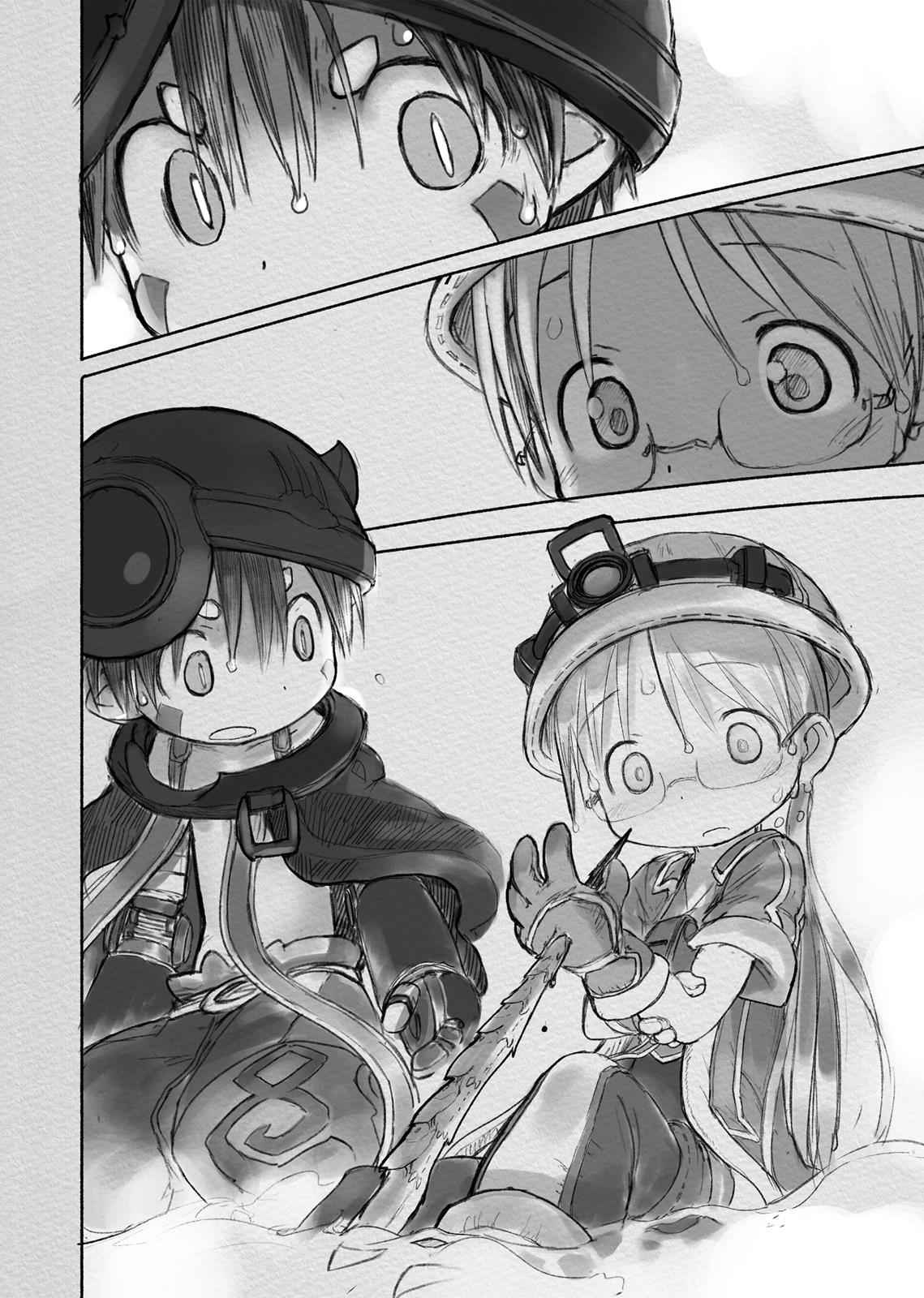 Made in Abyss Chapter 19 Page 6