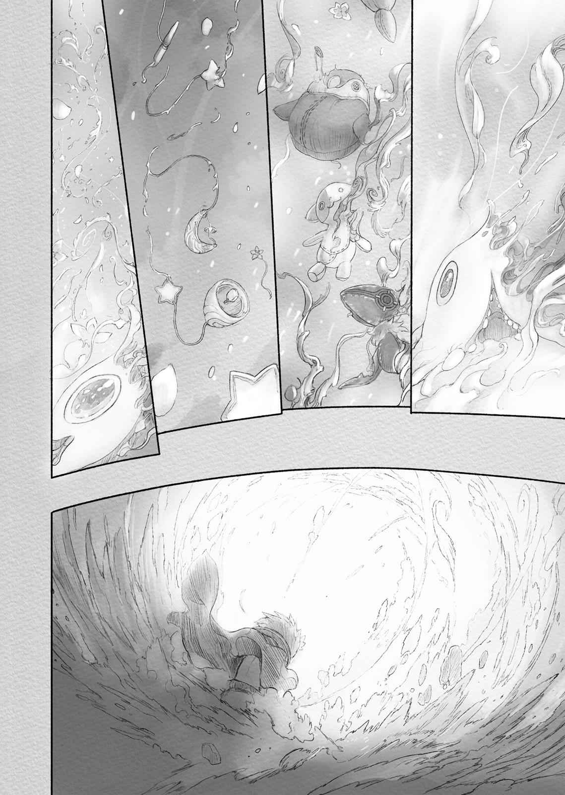 Made in Abyss Chapter 24 Page 12