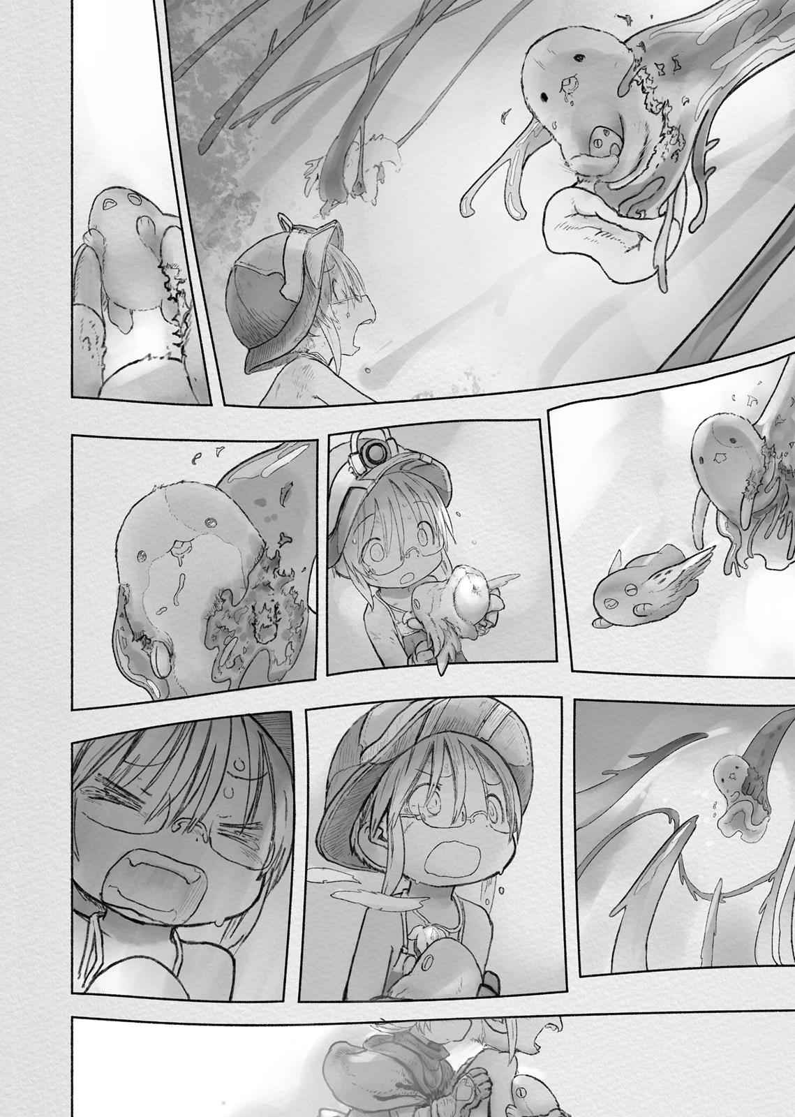 Made in Abyss Chapter 46 Page 48