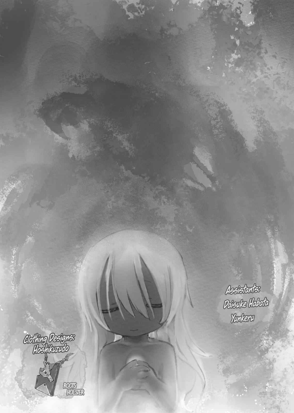 Made in Abyss Chapter 48 Page 7