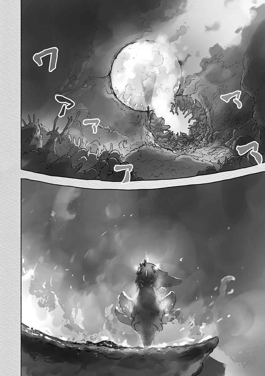 Made in Abyss Chapter 53 Page 15