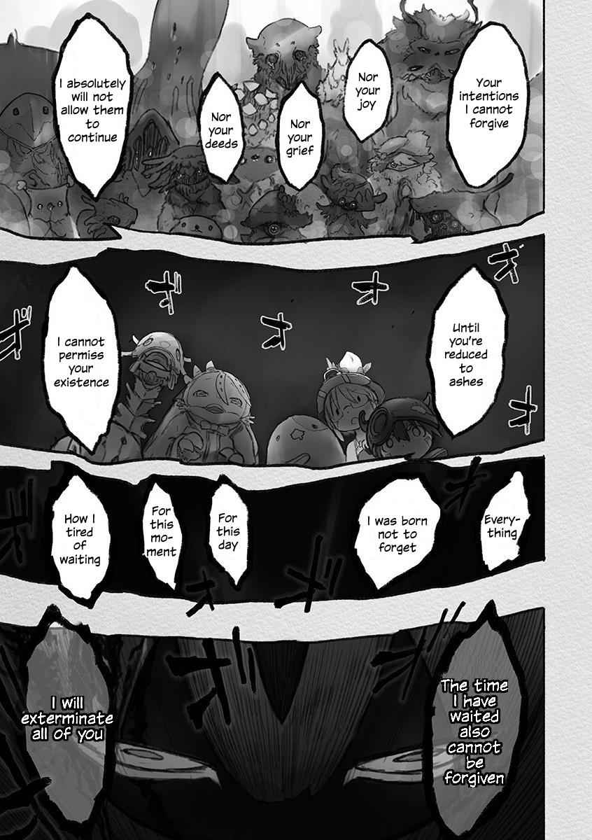 Made in Abyss Chapter 53 Page 20