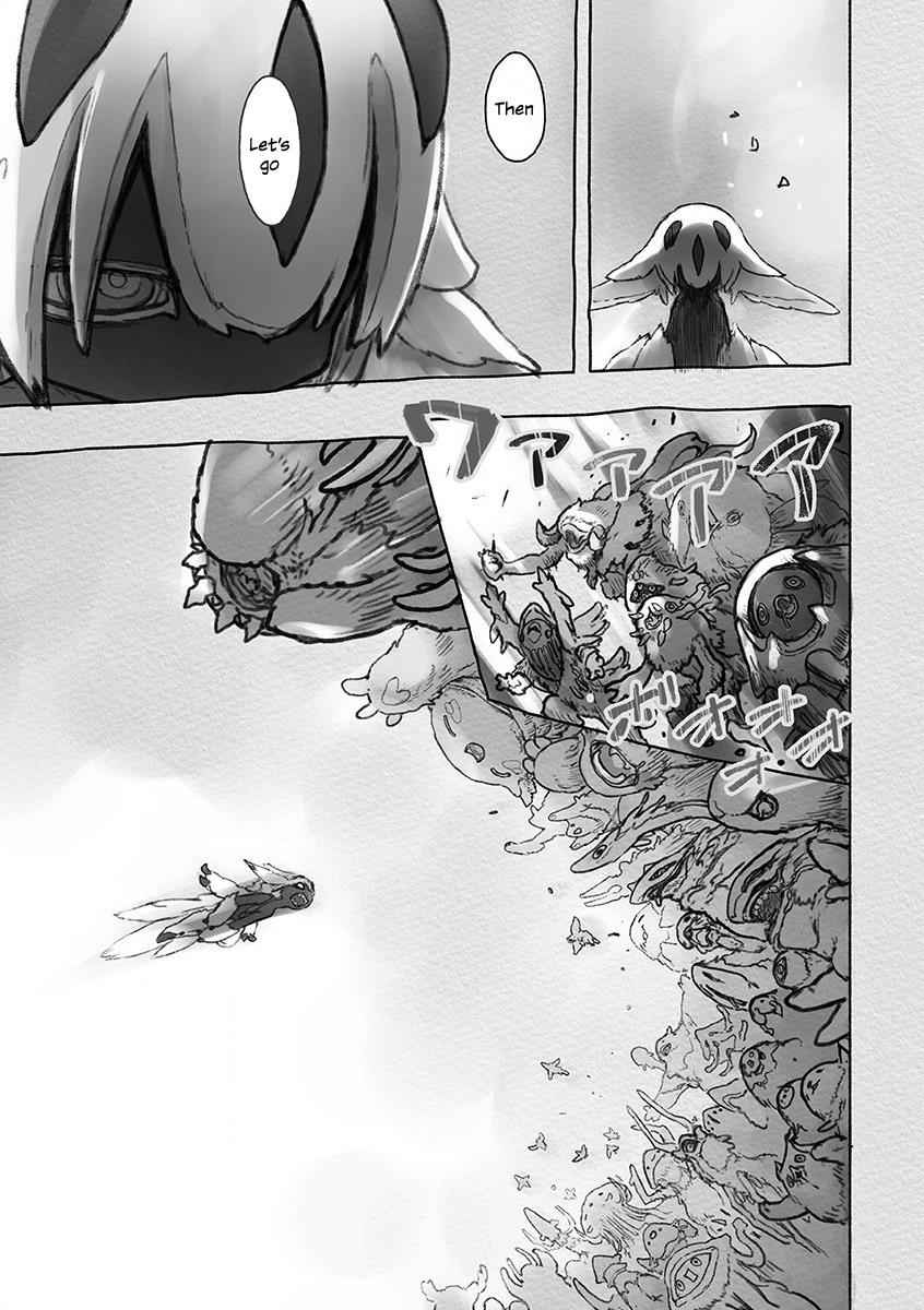 Made in Abyss Chapter 53 Page 24