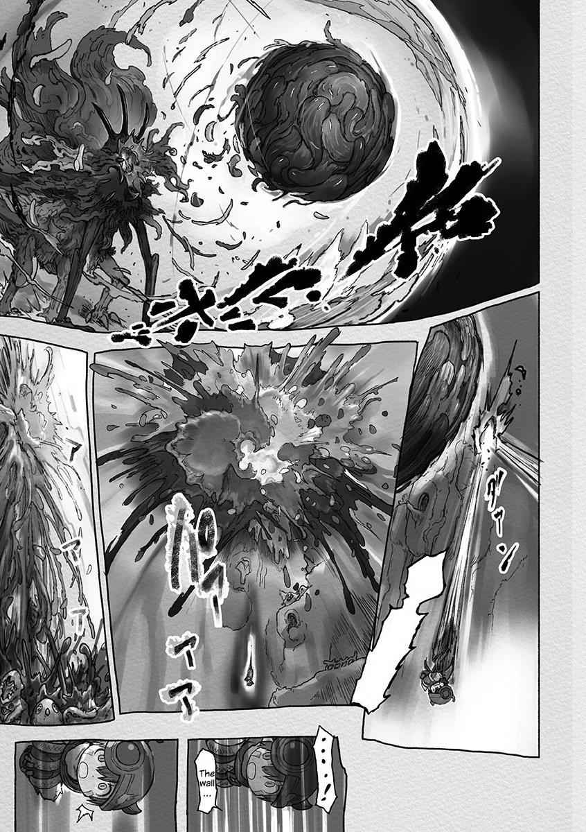 Made in Abyss Chapter 53 Page 3