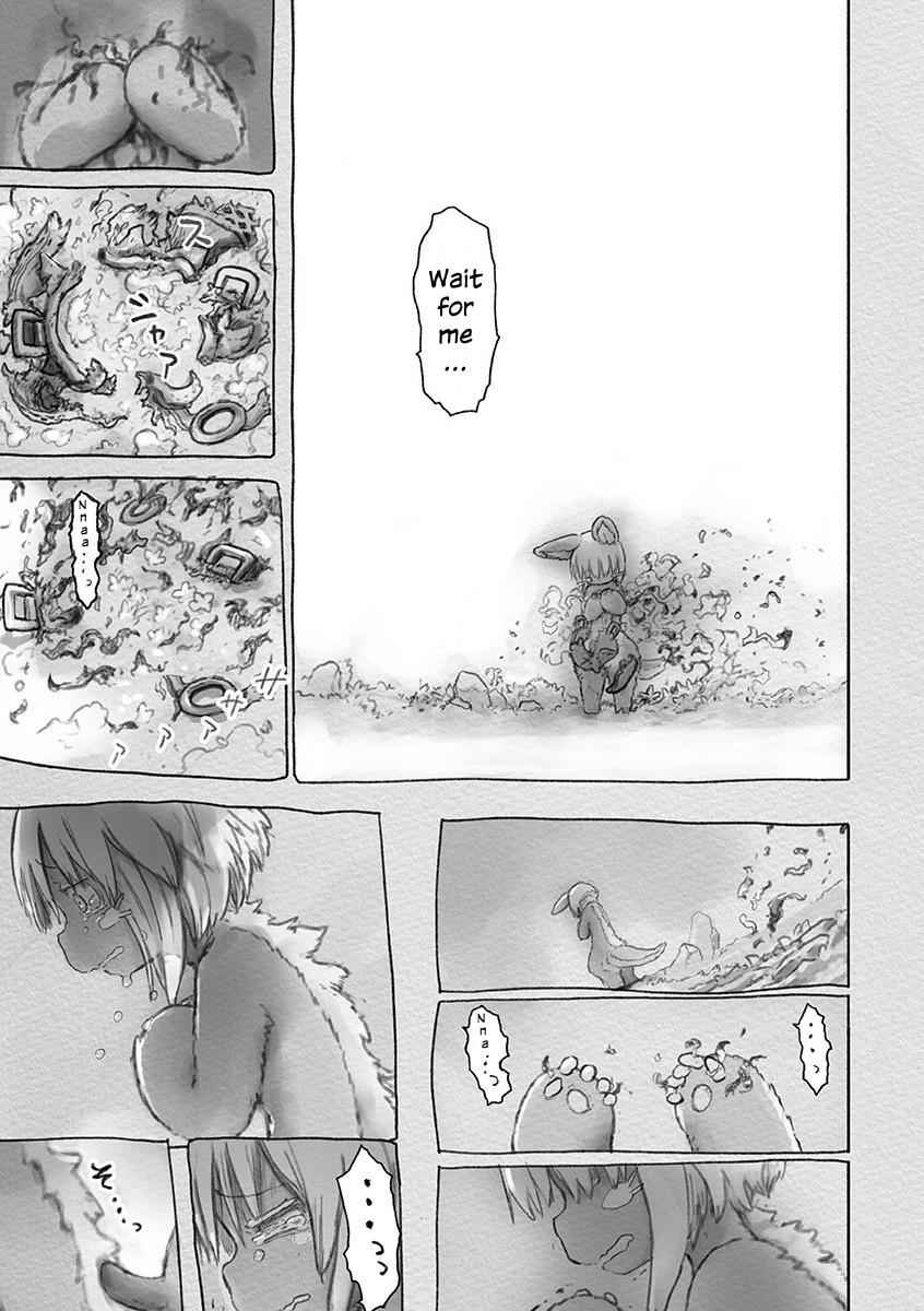 Made in Abyss Chapter 54 Page 17
