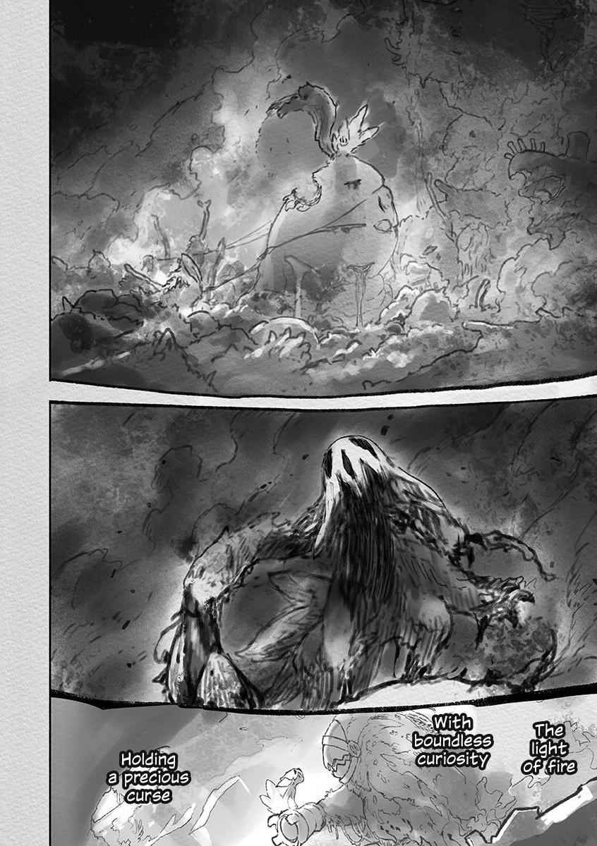 Made in Abyss Chapter 54 Page 26
