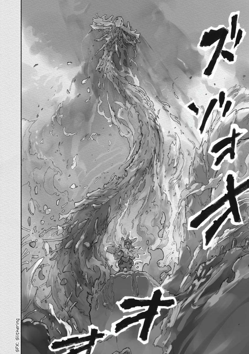Made in Abyss Chapter 56 Page 17