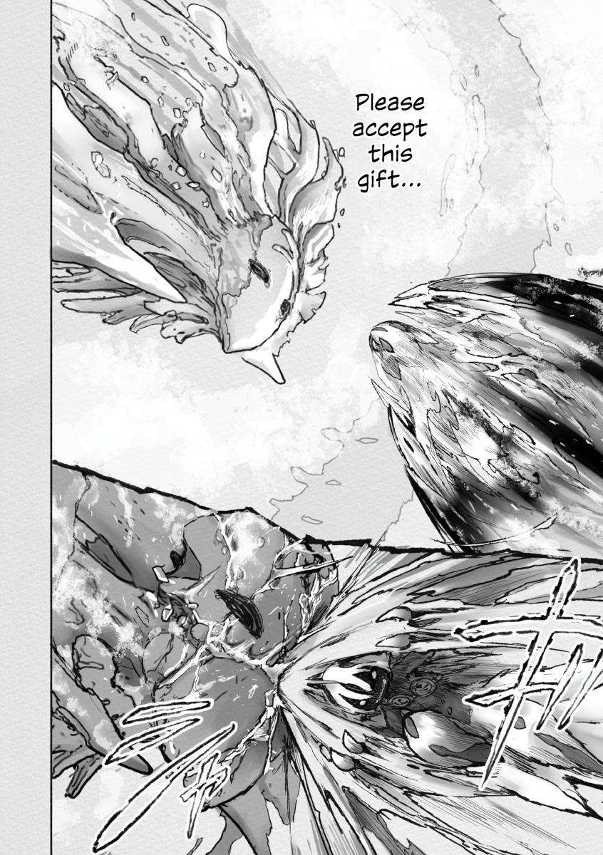 Made in Abyss Chapter 56 Page 21