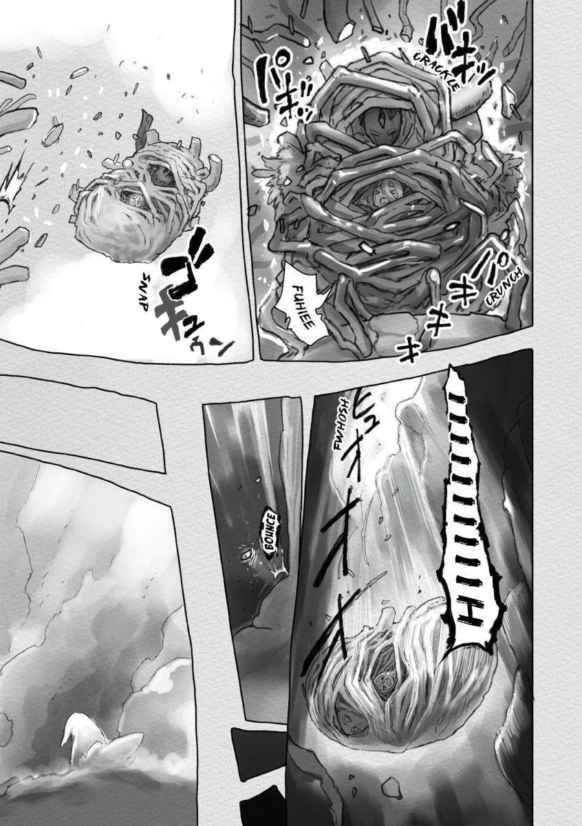 Made in Abyss Chapter 56 Page 30