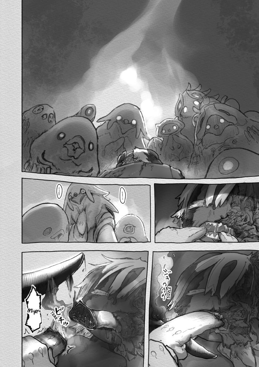 Made in Abyss Chapter 57 Page 19