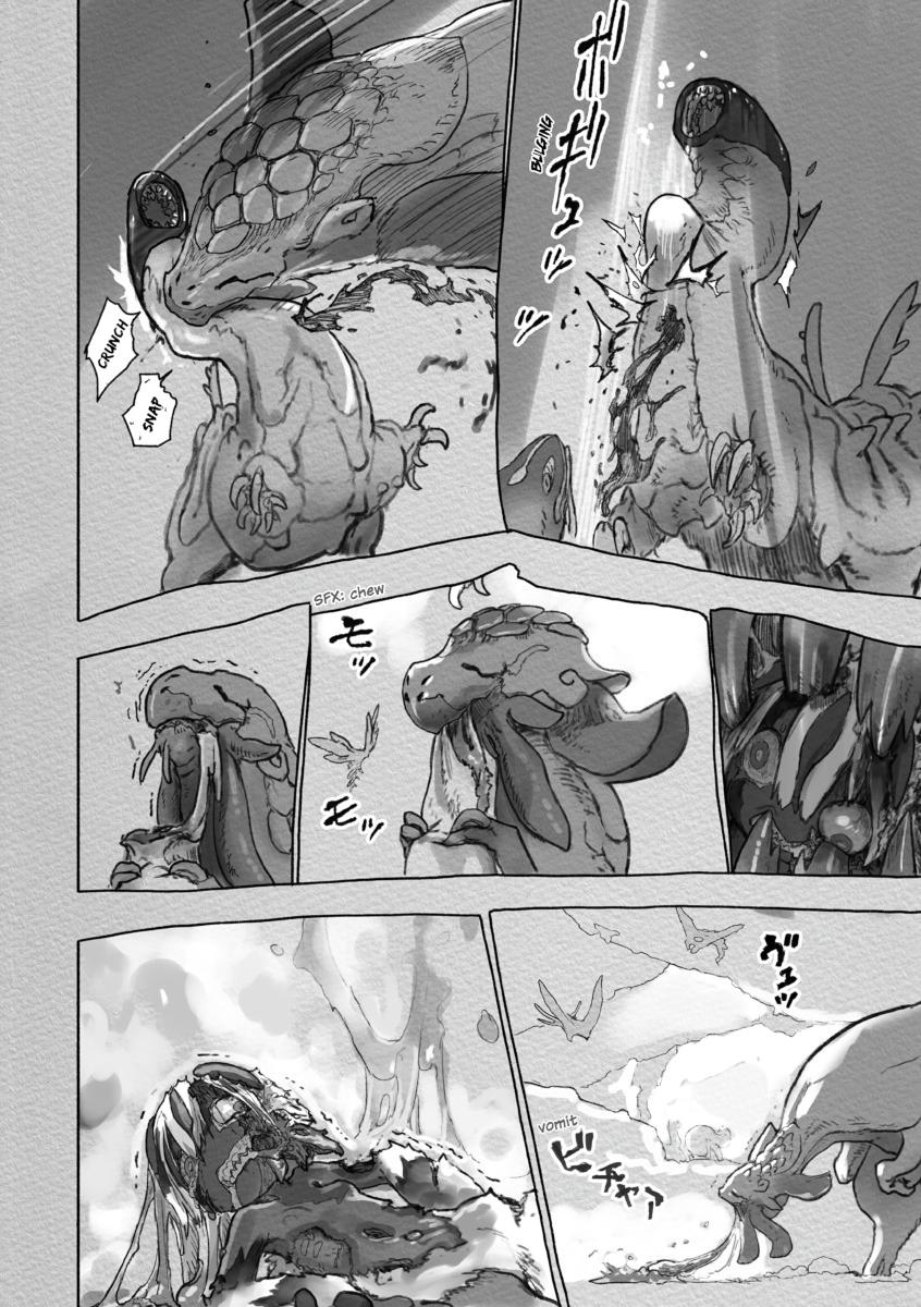 Made in Abyss Chapter 57 Page 9