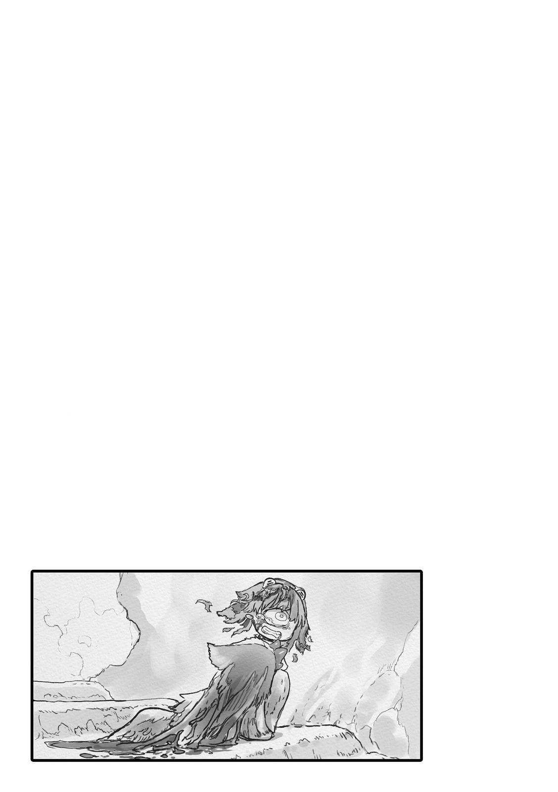 Made in Abyss Chapter 60.5 Page 11