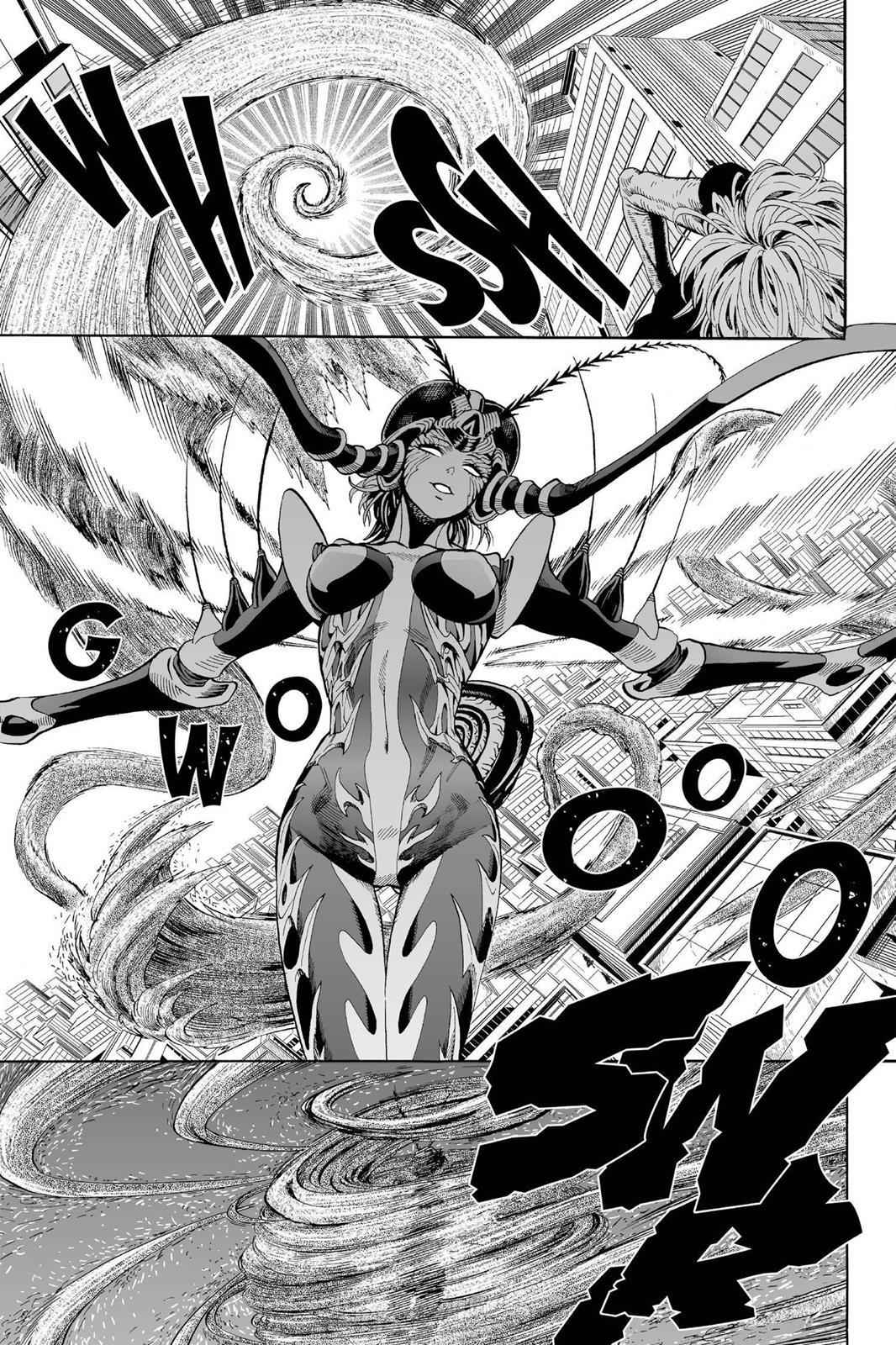 One-Punch Man Chapter 5 Page 13