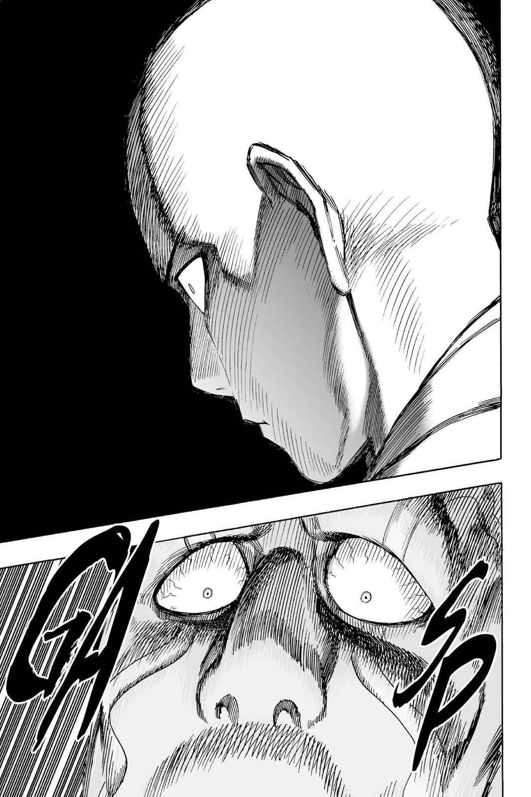One-Punch Man Chapter 10 Page 27