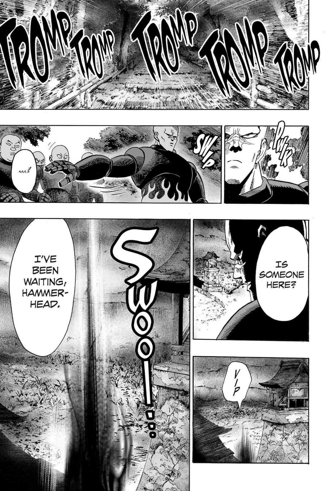 One-Punch Man Chapter 12 Page 25
