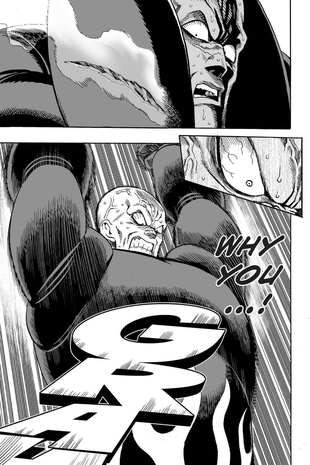 One-Punch Man Chapter 13 Page 7