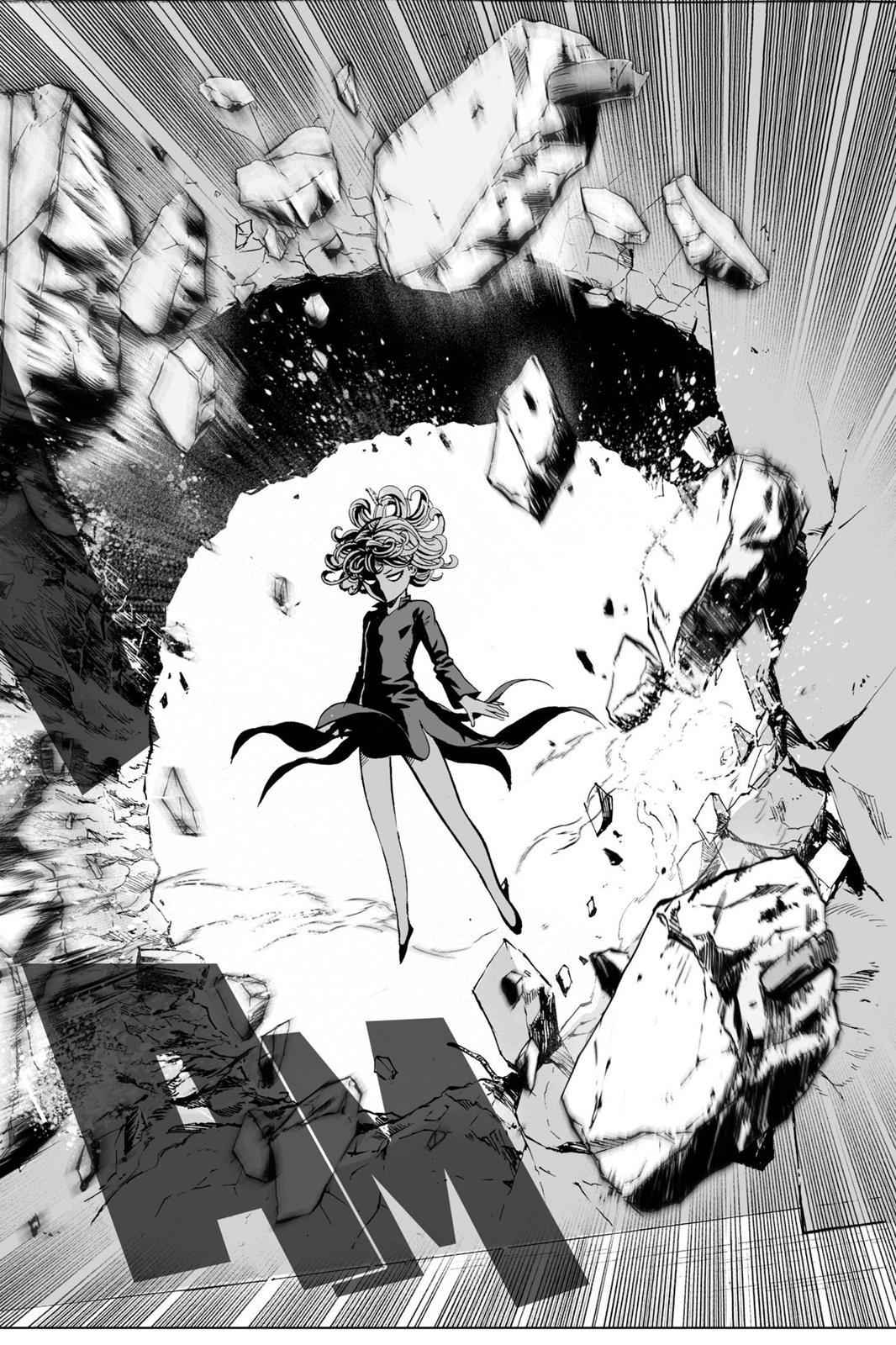 One-Punch Man Chapter 20.6 Page 16