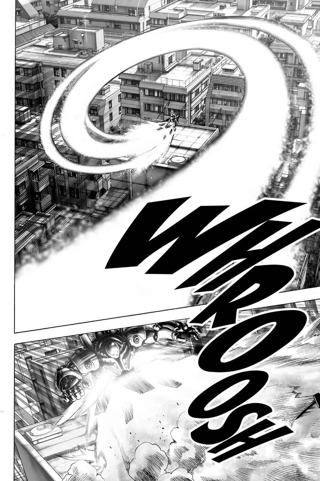 One-Punch Man Chapter 21 Page 35