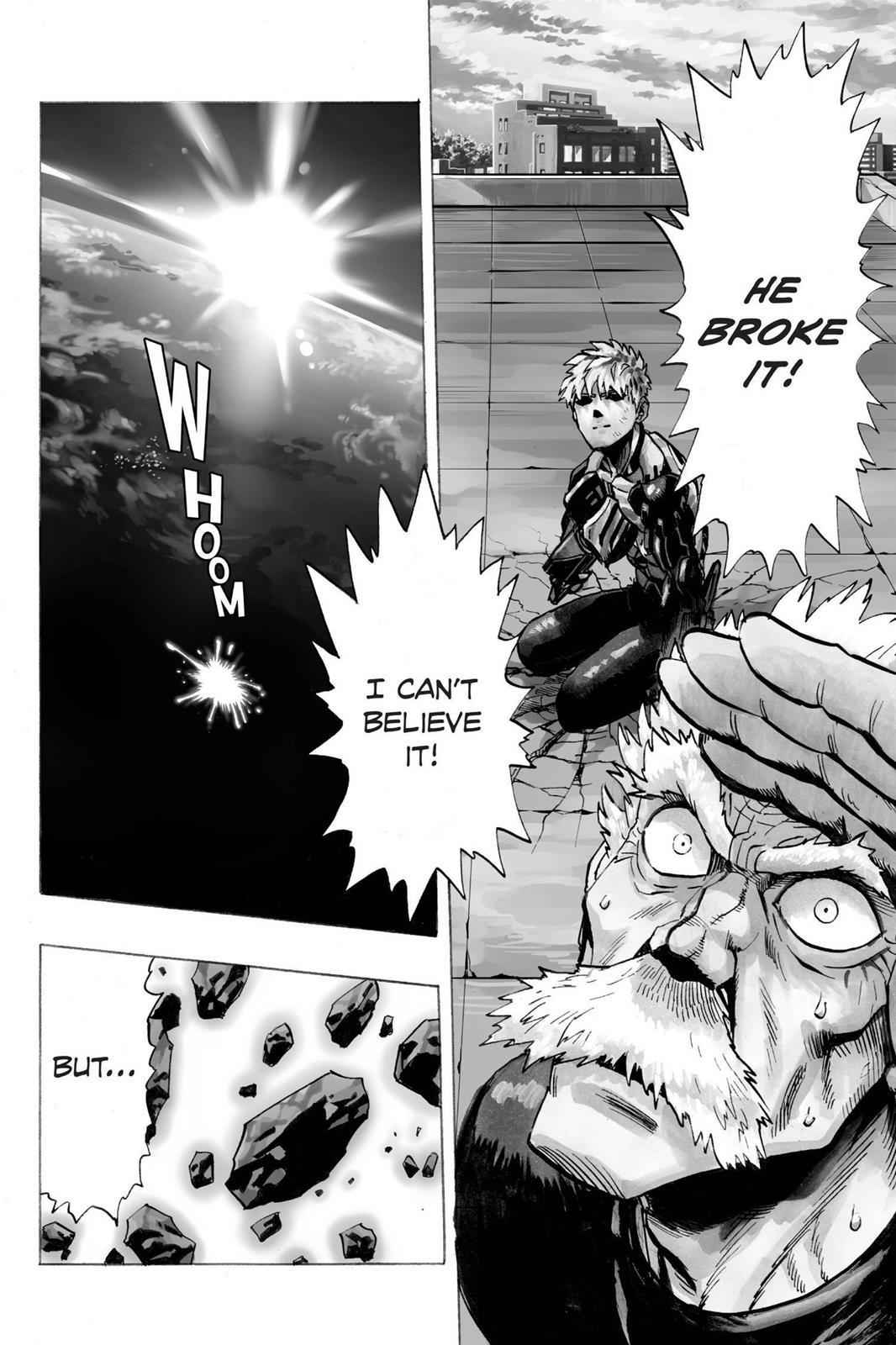 One-Punch Man Chapter 21 Page 79