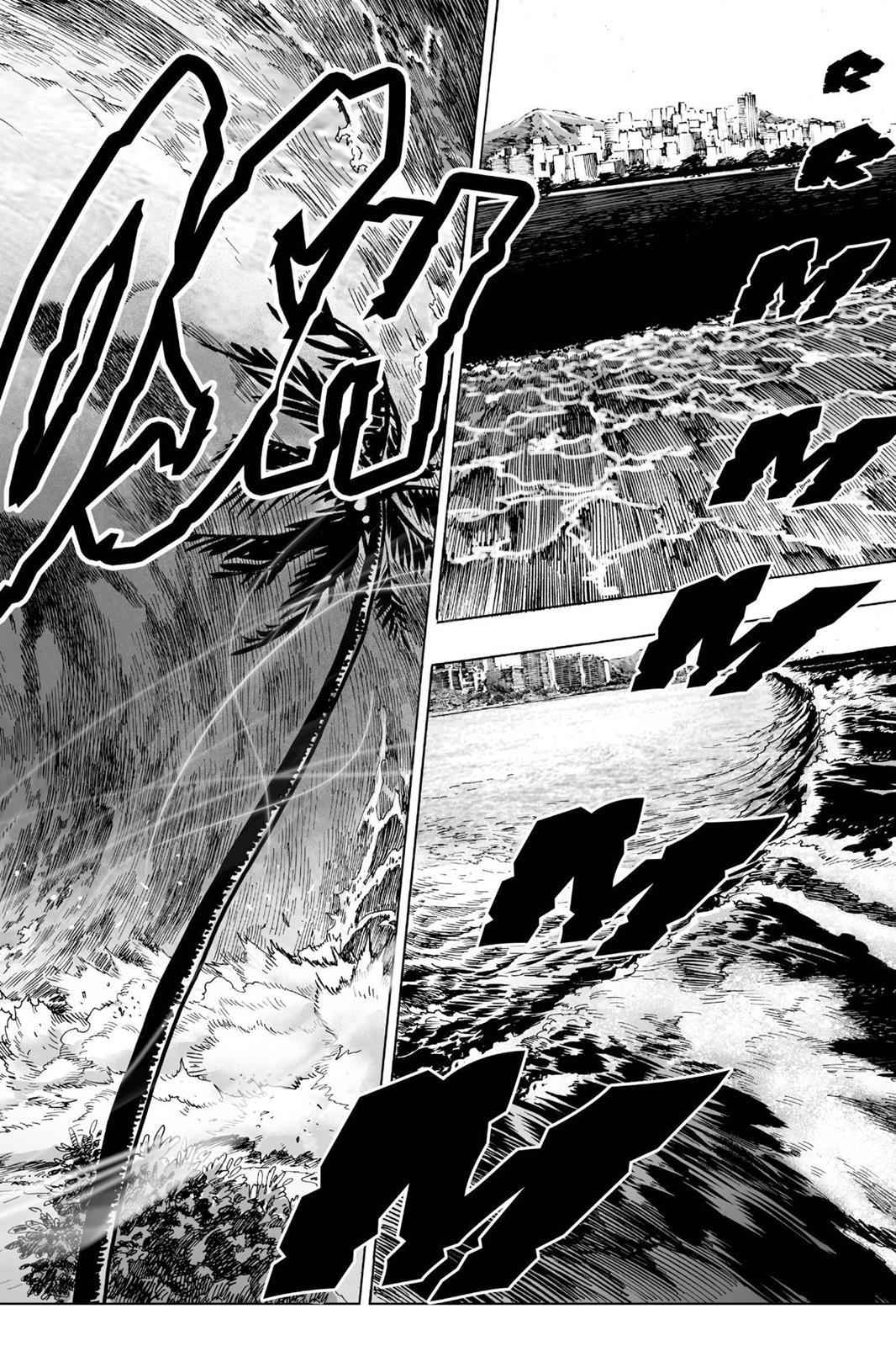 One-Punch Man Chapter 23 Page 6