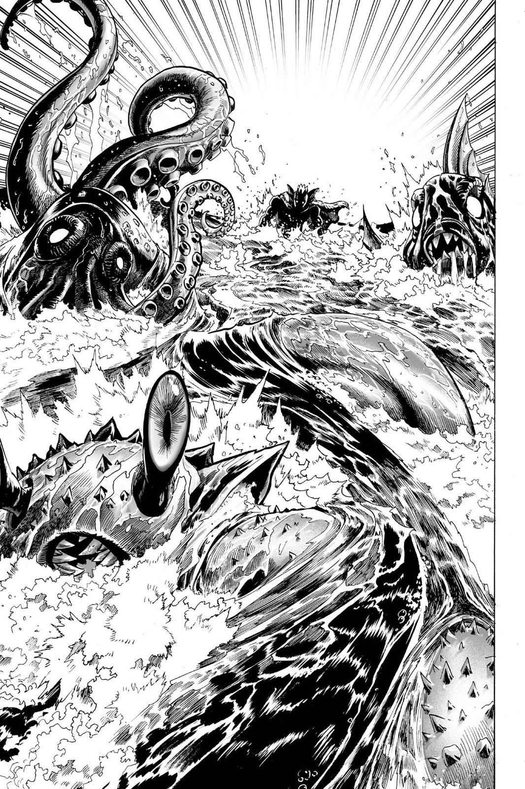 One-Punch Man Chapter 23 Page 9