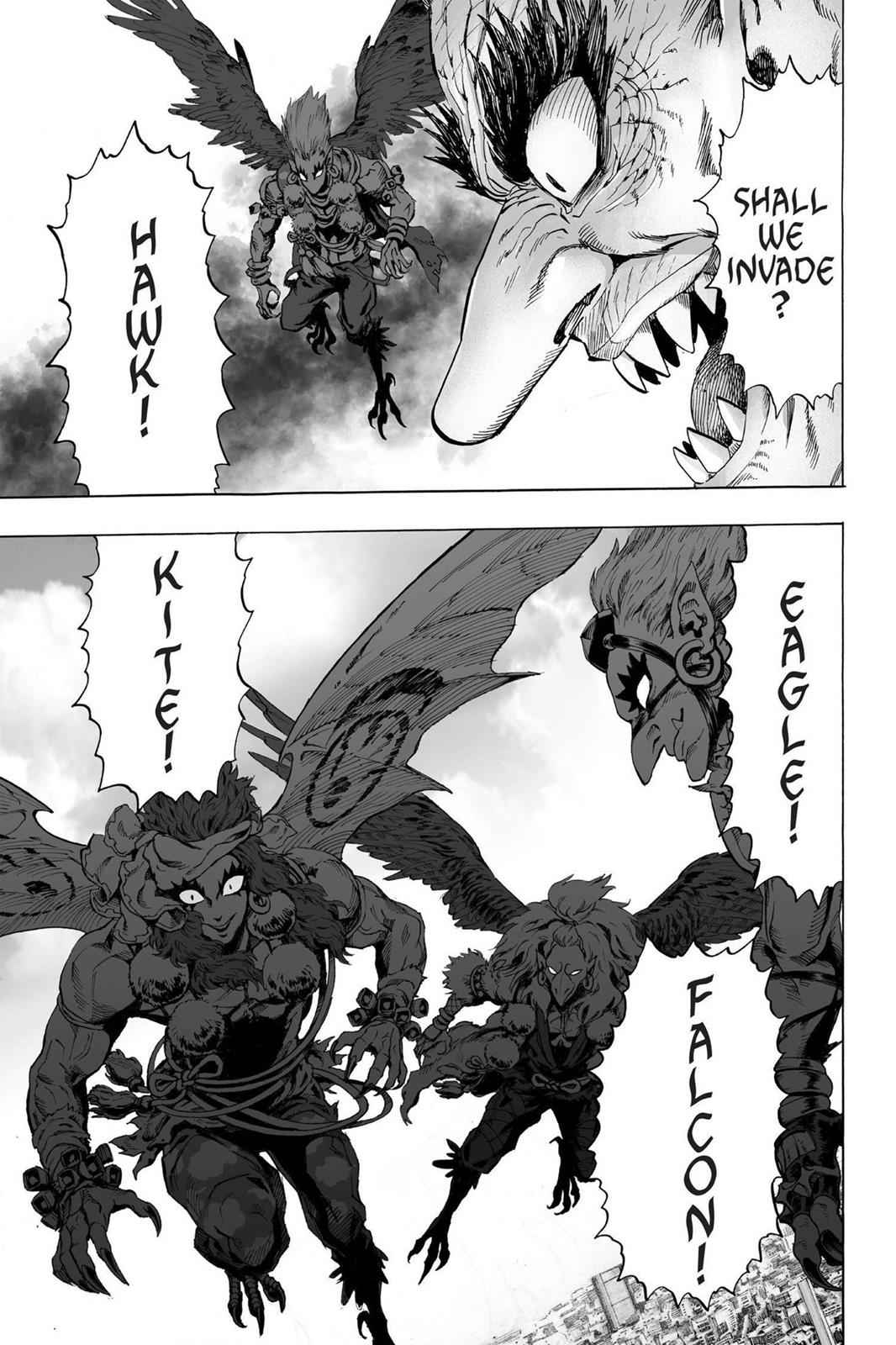 One-Punch Man Chapter 31 Page 25