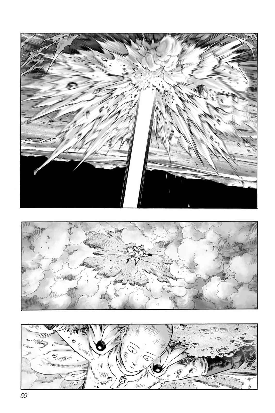 One-Punch Man Chapter 36 Page 14