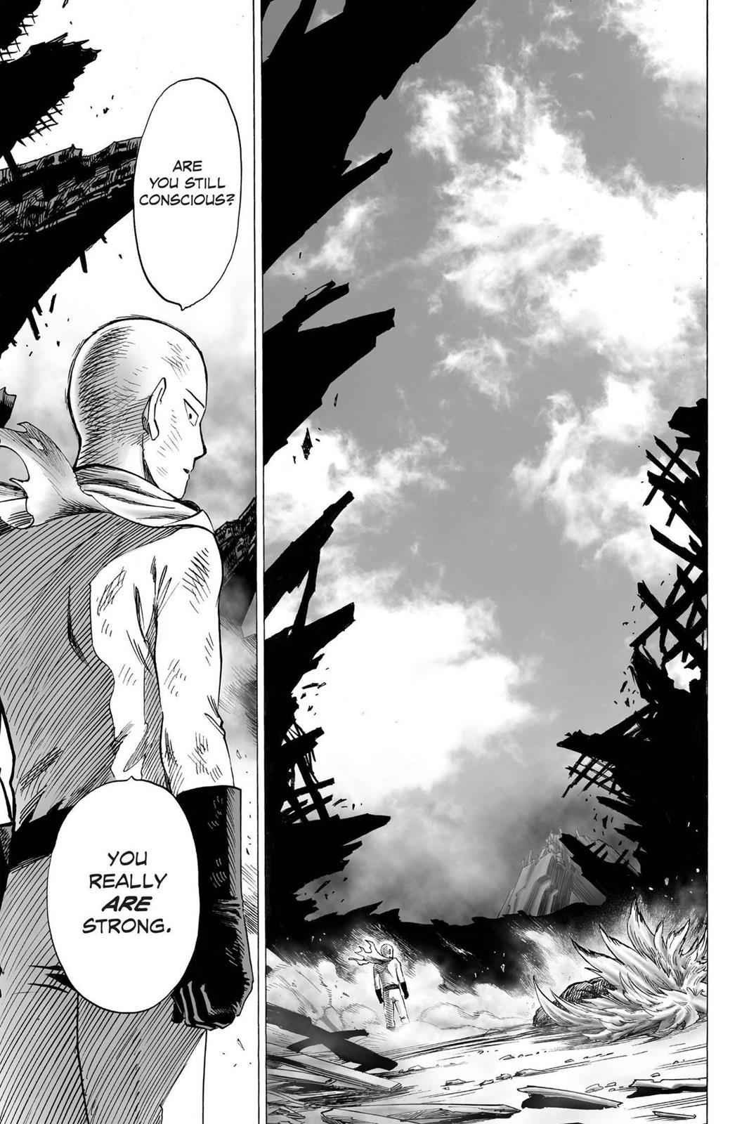 One-Punch Man Chapter 36 Page 48