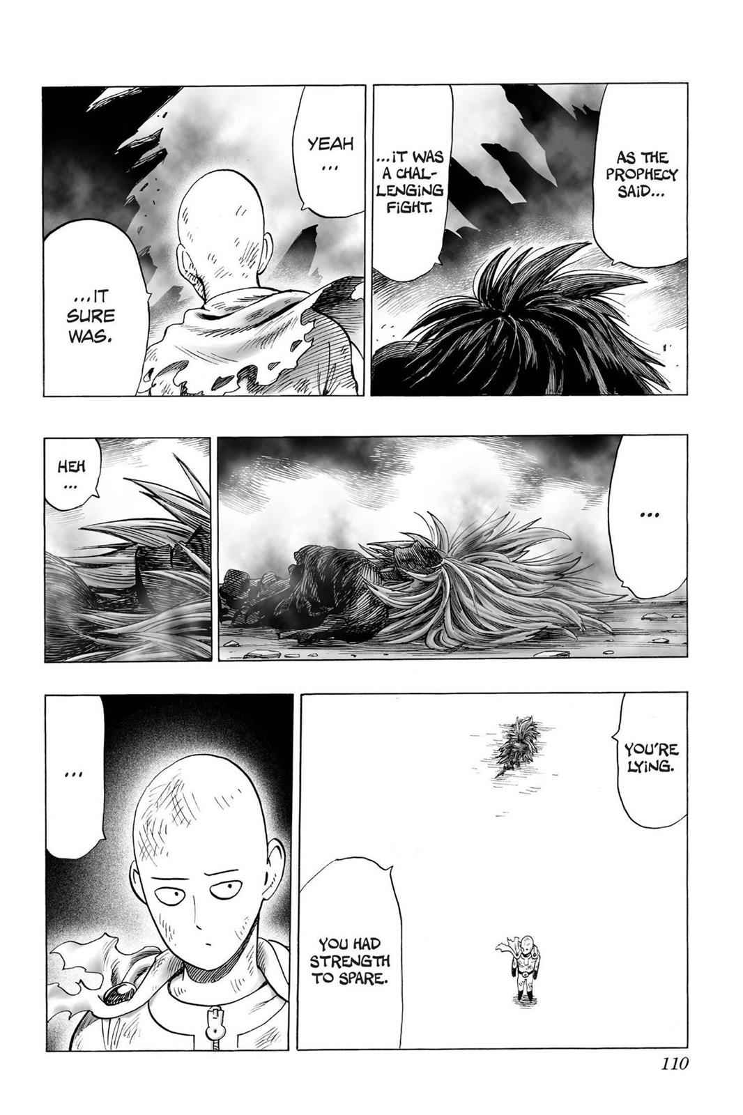 One-Punch Man Chapter 36 Page 49