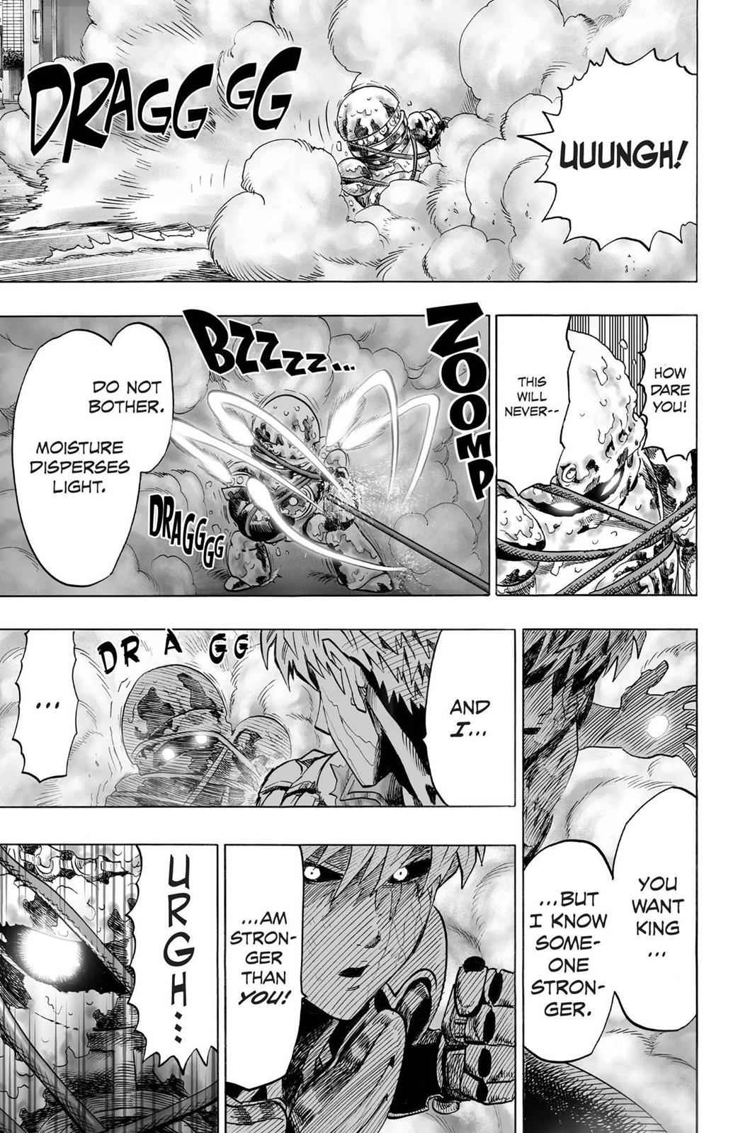One-Punch Man Chapter 38 Page 78