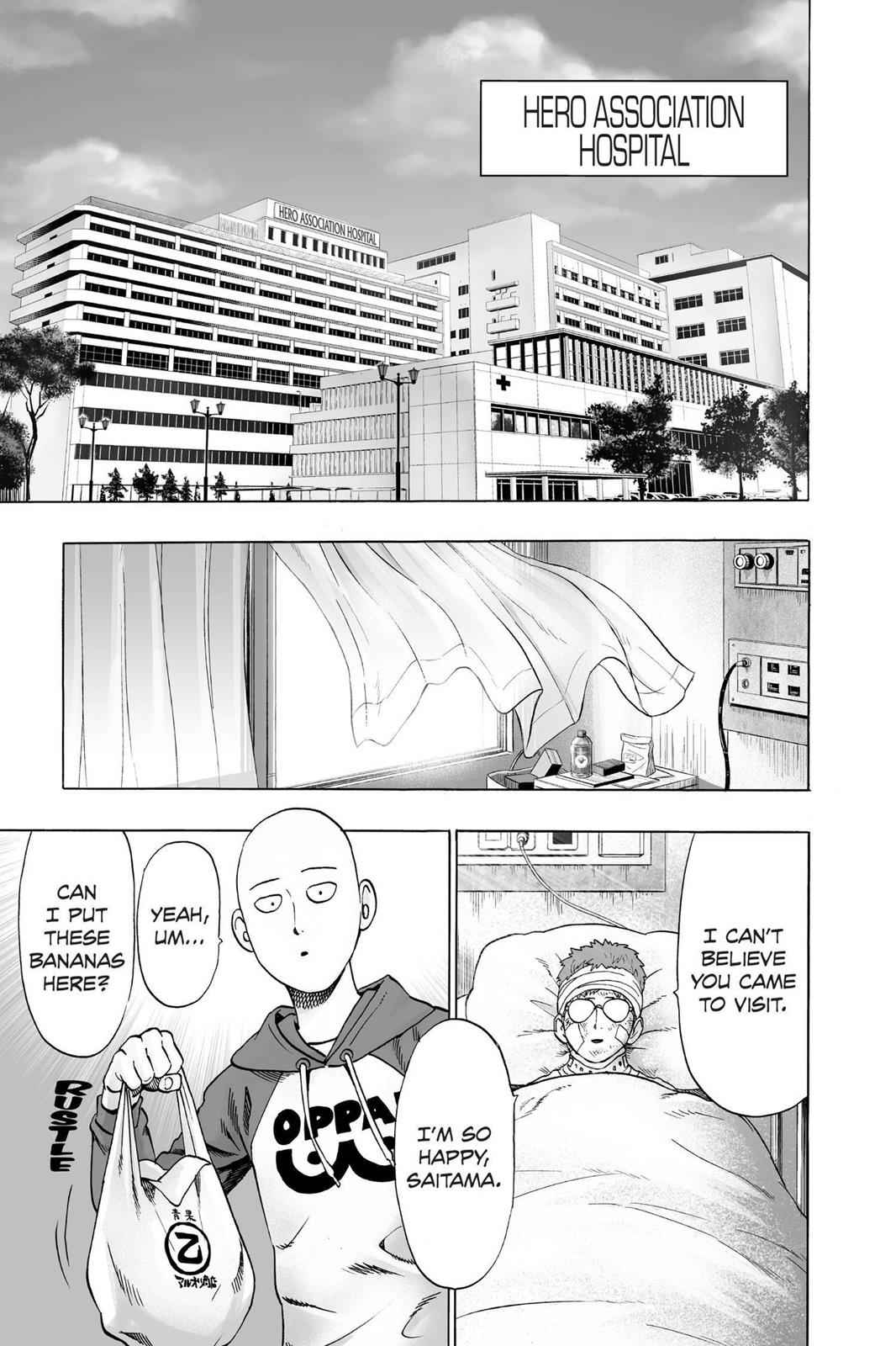 One-Punch Man Chapter 48 Page 12